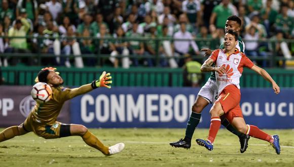 Diego Guastavino. (Foto: AFP)