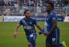 Emelec vs. Guayaquil City: guía de canales, horario y posibles alineaciones para el partido de la Liga Pro de Ecuador