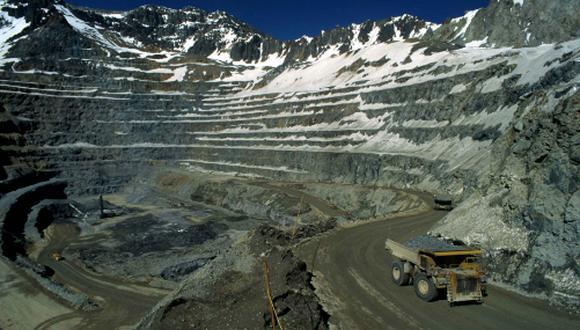 La minera anotó una ganancia de US$ 17.9 millones entre abril y junio. (Foto: Andina)