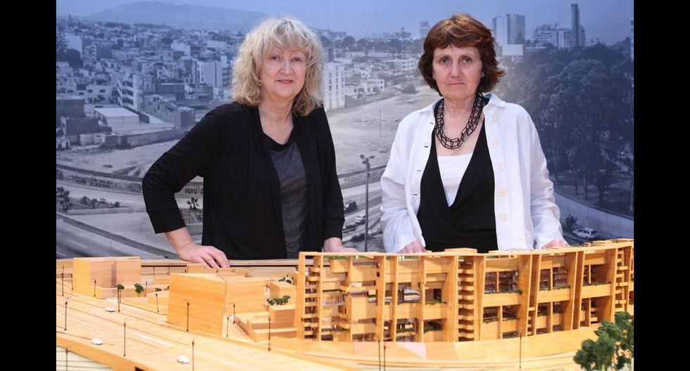 Recorre el edificio peruano elegido como el mejor del mundo - 3
