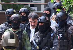 Dámaso 'el Licenciado' López, el lugarteniente del 'Chapo' Guzmán que lo traicionó e intentó robarle su imperio