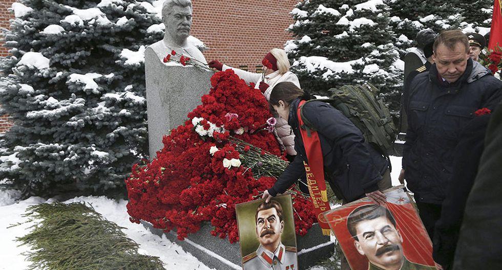 Ciudad natal de Stalin recuerda los 137 años de su nacimiento - 4