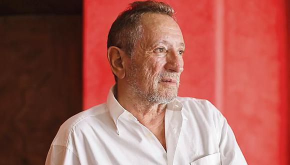 """Bernardo Roca Rey: """"Es vergonzoso que no haya un campo ferial"""""""