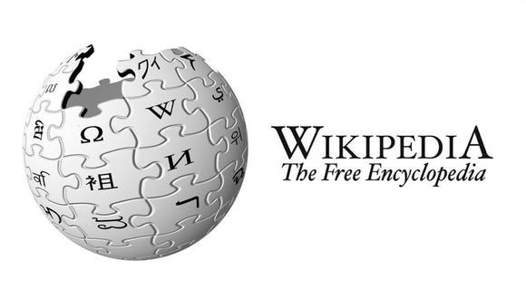 Wikipedia (Foto: Wikipedia)