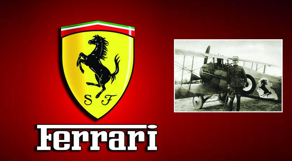 FOTOS: La historia de los logos de las marcas de autos - 1