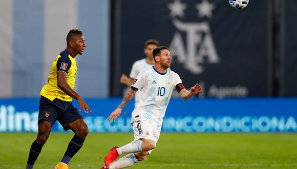 Selección de Argentina: ¿cuándo, a qué hora y contra quién se enfrentará por Eliminatorias?