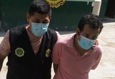 Chiclayo: capturan a sujeto acusado de exigir S/10 mil a su expareja para no difundir video íntimo   VIDEO