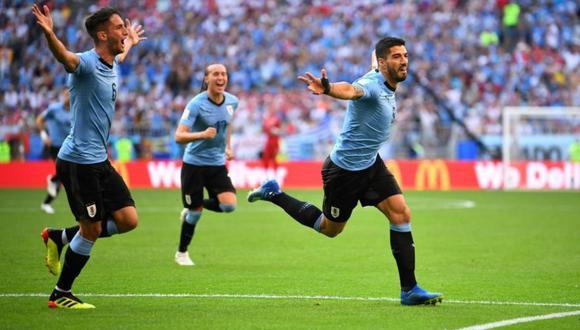 La selección de Uruguay disputará la final o el tercer lugar de la China Cup tres días después ante China o Tailandia, dependiendo los resultados de la primera jornada. (Foto: AFP)