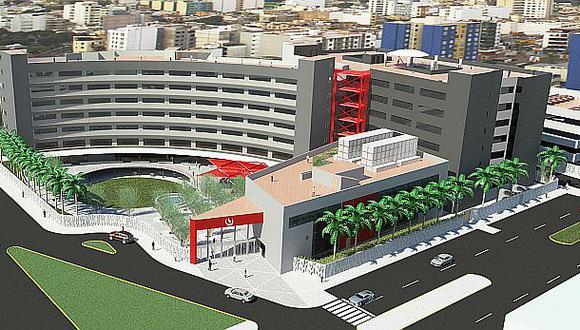 La UPC abrirá un campus en San Miguel en marzo del 2015