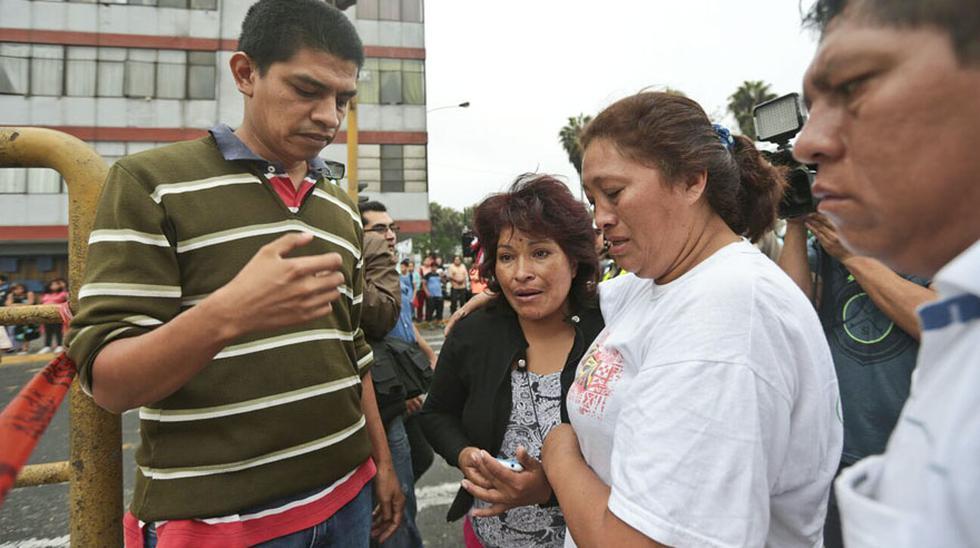 'Chosicano' con 25 mil soles en multas provocó fatal choque - 5