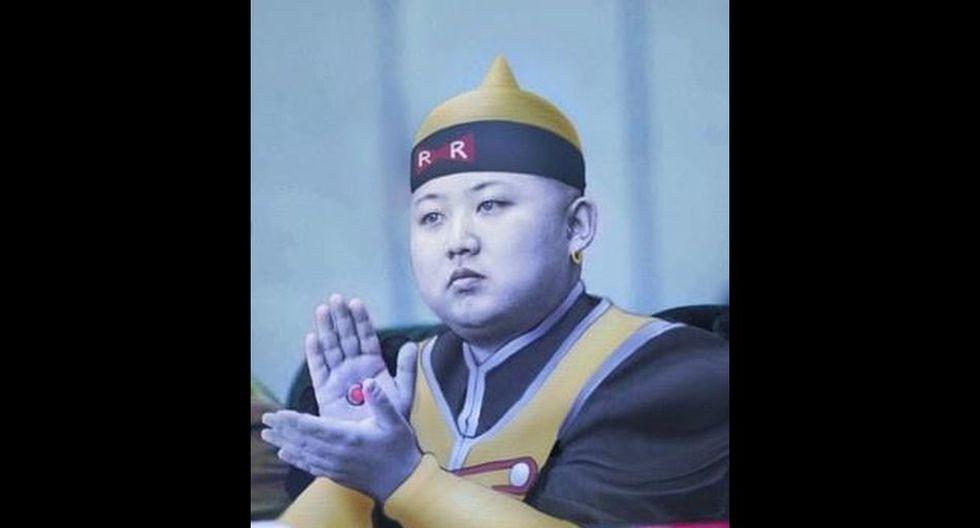Reaparición de Kim Jong-un generó estos memes - 10