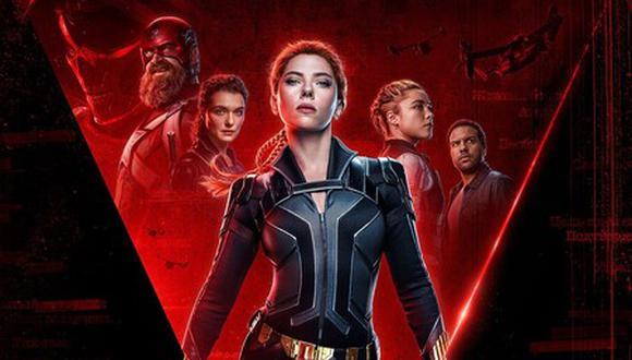 'Viuda Negra' es una de las películas más esperadas por los fanáticos de Marvel. (Foto: Marvel)