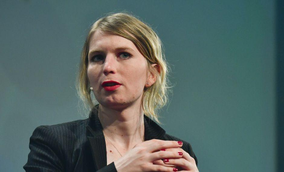 Chelsea Manning fue detenida por negarse a declarar contra el fundador de WikiLeaks. (Foto: AFP)