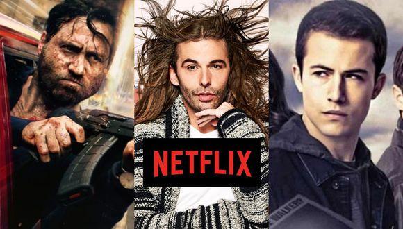 Conoce aquí los estrenos del viernes 5 de junio en Netflix (Foto: Netflix)