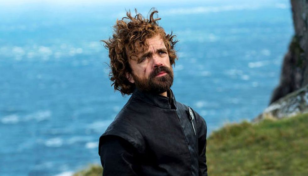 Peter Dinklage es Tyrion Lannister en Game of Thrones. (Foto: HBO)