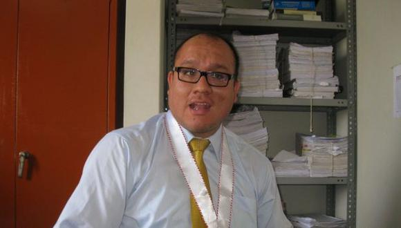 Tumbes: amenazan a fiscal que investiga casos de corrupción
