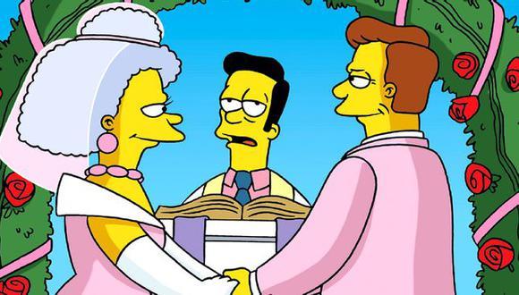 The Simpsons se estrenó en diciembre de 1989 y en la actualidad cuenta con 31 temporadas (Foto: Disney Plus)