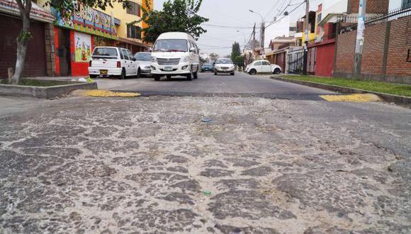 Línea 2 del Metro: Bellavista pide mejorar pistas y veredas