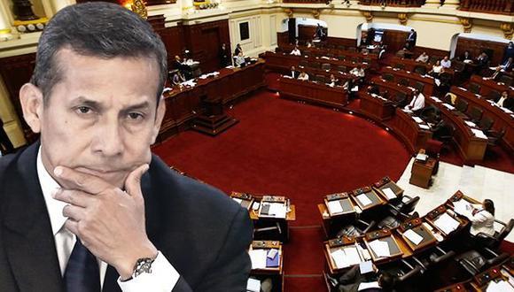 Si Ollanta fuese mosca, por Fernando Vivas