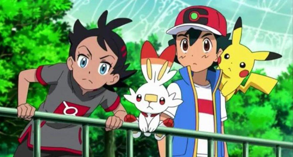 Series: Netflix: la nueva serie animada de Pokemón llegará a la ...