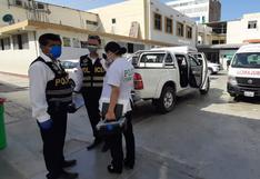 Chiclayo: joven de 18 años fue apuñalado por su tío durante una pelea familiar