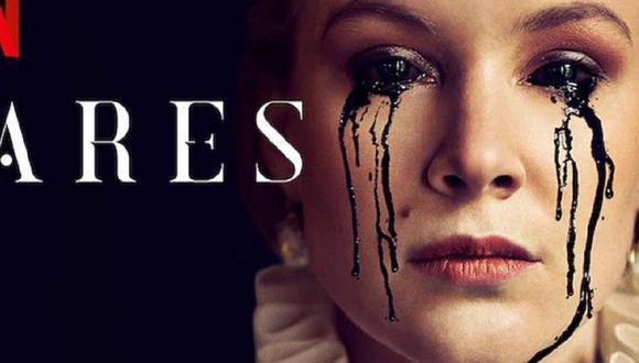 Ares, ¿tendrá temporada 2 en la plataforma streaming? (Foto: Netflix)
