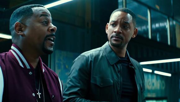 """""""Bad Boys for Life"""" : fecha de estreno, tráiler, sinopsis, personajes y todo sobre la nueva película con Will Smith y Martin Lawrence (Foto: Sony Pictures)"""