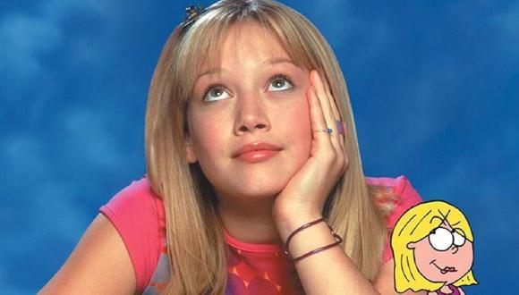 """Solo se grabaron dos episodios del reboot de """"Lizzie McGuire"""" (Foto: Disney)"""