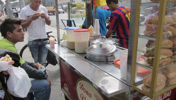 Los trabajadores informales de Lima serán ayudados a través de un subsidio de S/ 380, según confirmó la presidenta de Confiep. (Foto: GEC)