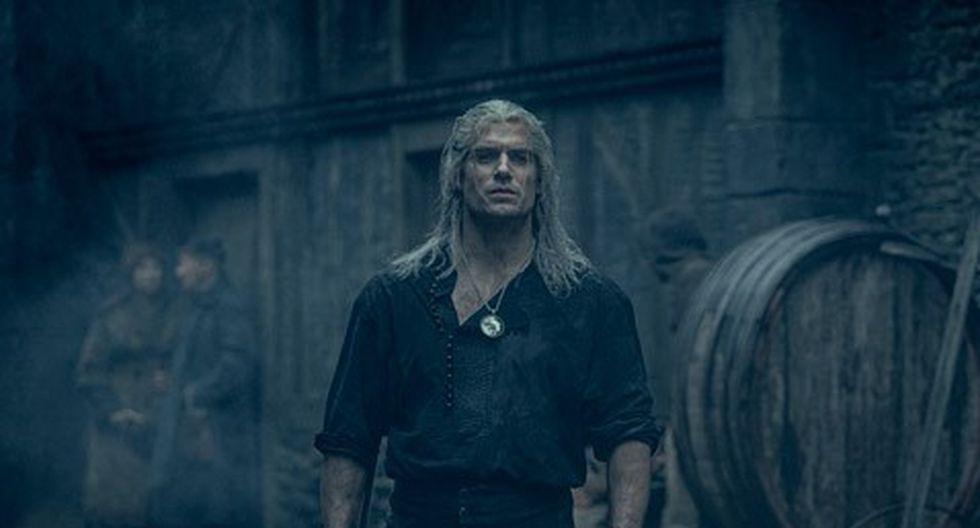 """Los fanáticos de """"The Witcher""""  recibieron la  primera visión de los tres personajes principales: Geralt, Yennefer y Ciri.  (Foto: Netflix)"""