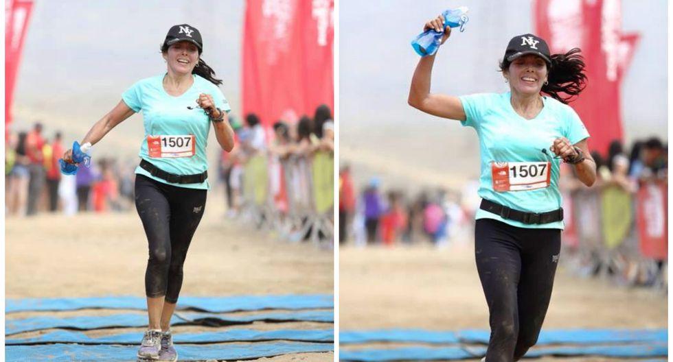 #ChallengeElComercio: Los 3 corredores que lideran el ránking  - 5