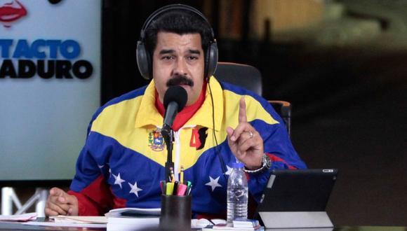 Militares aliados de Hugo Chávez piden la destitución de Maduro
