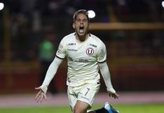 Universitario de Deportes: Universidad de Chile seguirá intentando fichar a Alejandro Hohberg