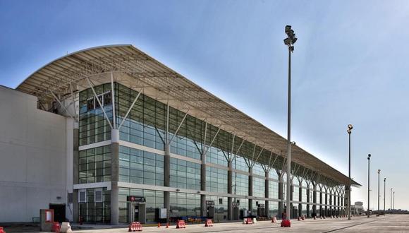 El jueves 12 se celebrará un foro para la reactivación del aeropuerto de Pisco. (Foto: Difusión)