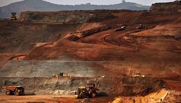 La mayor minera del mundo prevé el ocaso del carbón de coque