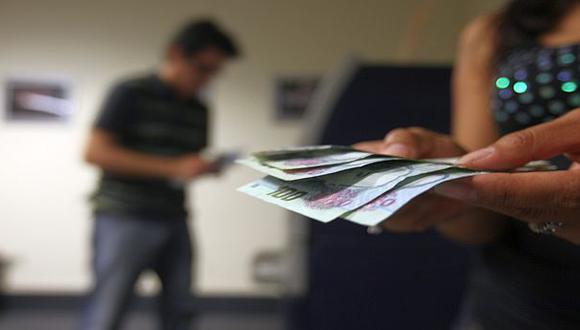 Un 25% de peruanos no podría cubrir gastos si es despedido