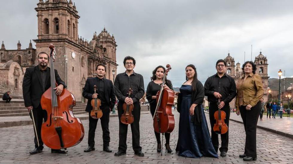 orquesta cusco