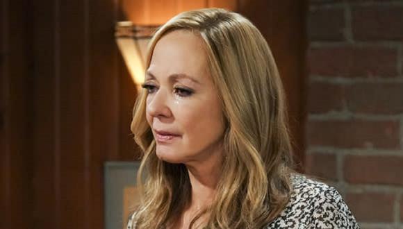 """Allison Janney interpretó a Bonnie a lo largo de las ocho temporadas de """"Mom"""" (Foto: CBS)"""