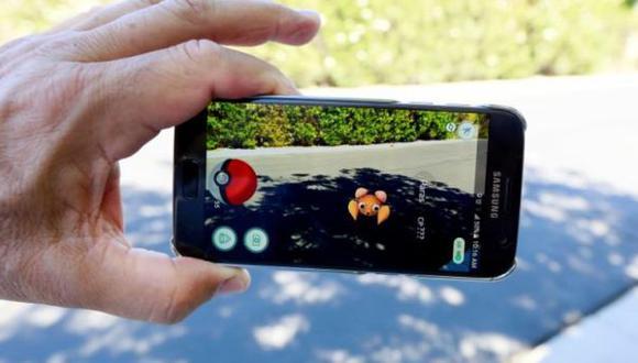 Pokémon Go: jugadores reportan problemas en el videojuego