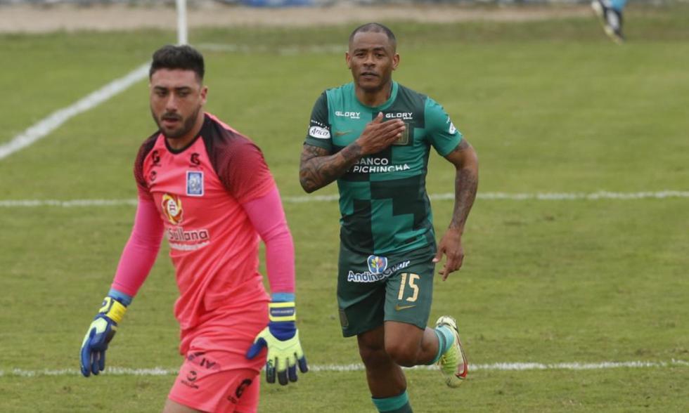 Alianza Lima y Alianza Atlético jugaron en el Iván Elías Moreno por la Fase 2 de Liga 1. | Foto: GEC