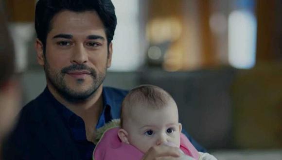 La pequeña Deniz Soydere, la hija de Nihan y Kemal acaba de cumplir 4 años (Foto: Univisión)
