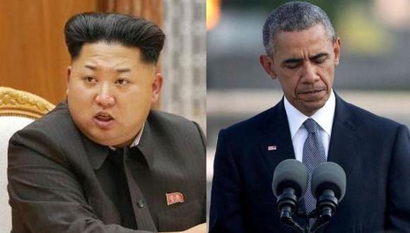 Corea del Norte arremete contra Obama por visita a Hiroshima