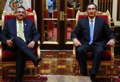 Escenarios de tensión continuarán entre el Ejecutivo y el Congreso | INFORME