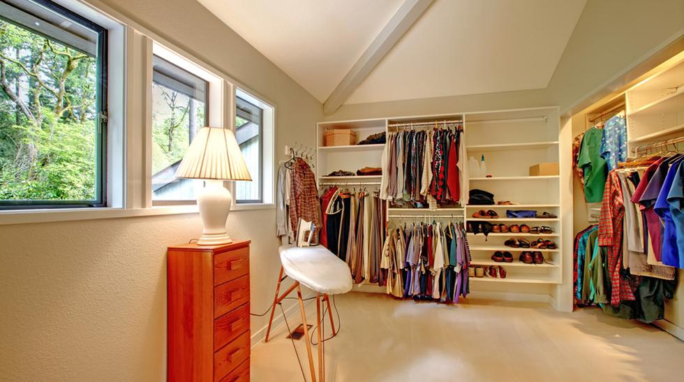Conoce el mueble de almacenaje adecuado para cada espacio - 4