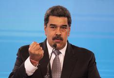 """Nicolás Maduro se vacunará """"la semana que viene"""" contra el coronavirus"""