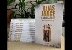 "Un fragmento del libro ""Alias Jorge. La vida ajeteadra y prohibida de un terrorista desertor"""