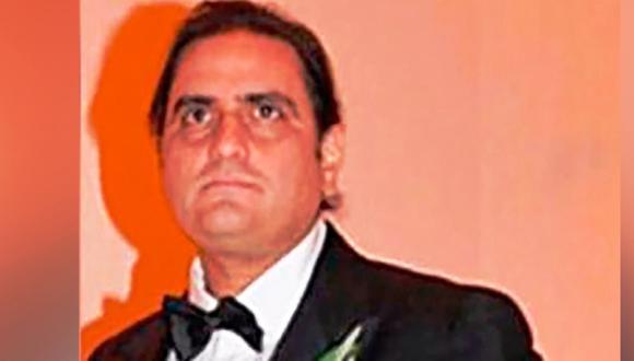 El empresario Álex Saab fue detenido en Cabo Verde a pedido de Estados Unidos. Se le señala de ser testaferro de Nicolás Maduro.