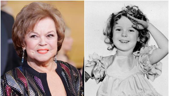 Shirley Temple fue una de las estrellas infantiles más conocidas en los años 30. (Foto: AP)