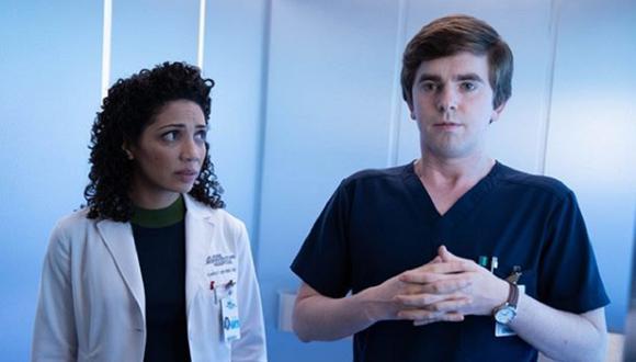 The Good Doctor 3x11: el triángulo amoroso entre Shaun, Lea y Carly marca el episodio 11 de la temporada 3 (Foto: ABC)