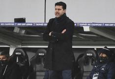 """Mauricio Pochettino sobre polémica frase contra Barcelona """"Lo dije cuando tenía fiebre, me excedí"""""""